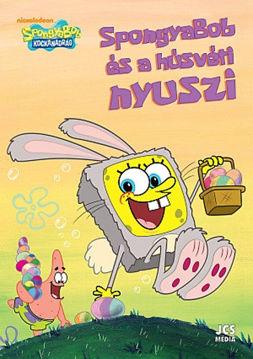 SpongyaBob Kockanadrág - SpongyaBob és a húsvéti nyuszi termékhez kapcsolódó kép