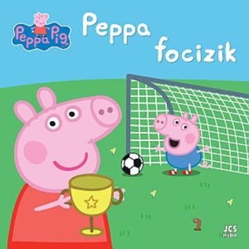 Peppa Malac - Peppa focizik termékhez kapcsolódó kép