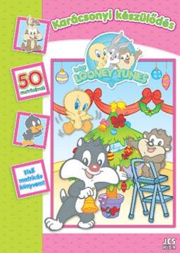 Bébi Bolondos Dallamok - Karácsonyi készülődés termékhez kapcsolódó kép