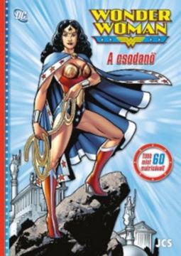 Wonder Woman - A Csodanő termékhez kapcsolódó kép