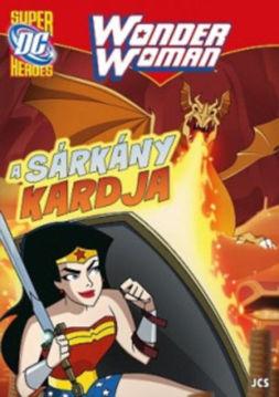 Wonder Woman - A sárkány kardja termékhez kapcsolódó kép