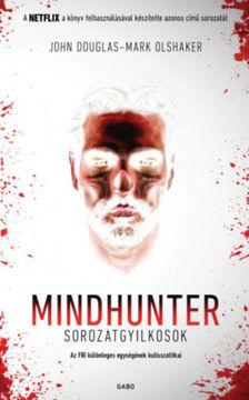 Mindhunter - Sorozatgyilkosok termékhez kapcsolódó kép