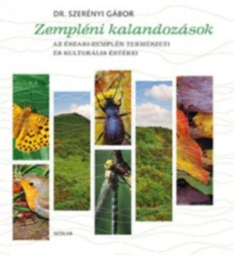 Zempléni kalandozások termékhez kapcsolódó kép