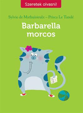 Barbarella morcos termékhez kapcsolódó kép