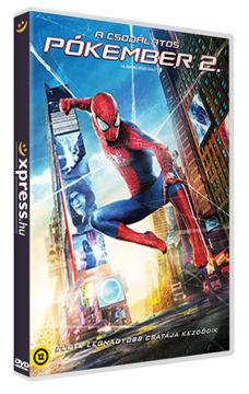 A csodálatos pókember 2. termékhez kapcsolódó kép