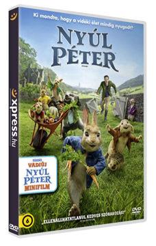 Nyúl Péter termékhez kapcsolódó kép