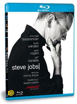 Steve Jobs termékhez kapcsolódó kép