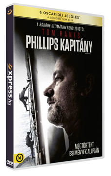 Phillips kapitány (GHE kiadás) termékhez kapcsolódó kép