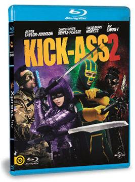 Kick-Ass 2. (Ha/Ver 2.) termékhez kapcsolódó kép
