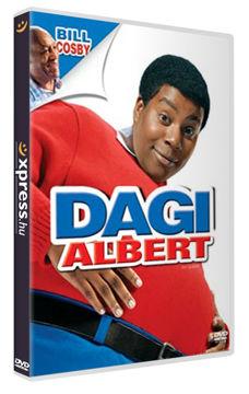 Dagi Albert termékhez kapcsolódó kép