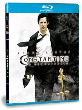 Constantine: A démonvadász termékhez kapcsolódó kép