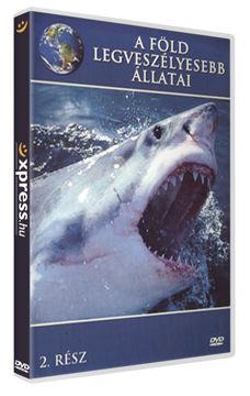 A Föld legveszélyesebb állatai 2. termékhez kapcsolódó kép