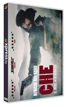 Che - A gerilla termékhez kapcsolódó kép