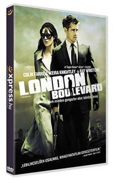 London Boulevard termékhez kapcsolódó kép