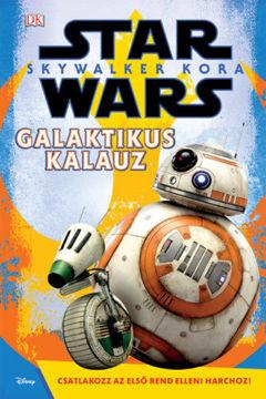 Star Wars: Skywalker kora - Galaktikus kalauz termékhez kapcsolódó kép