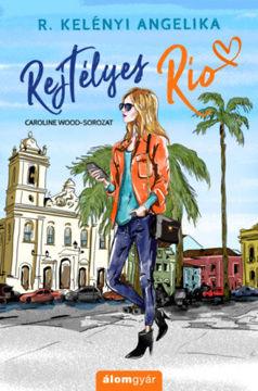 Rejtélyes Rio termékhez kapcsolódó kép