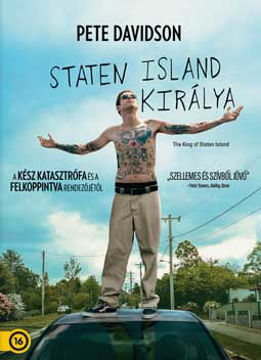 Staten Island királya termékhez kapcsolódó kép