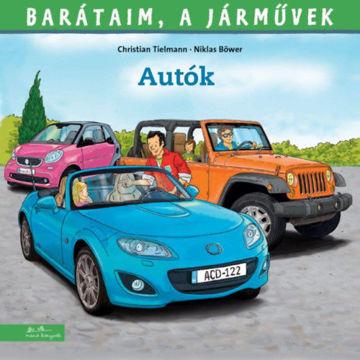Autók termékhez kapcsolódó kép