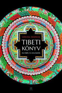 Tibeti könyv életről és halálról termékhez kapcsolódó kép