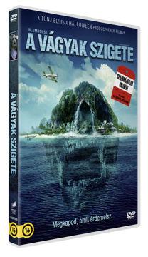 A vágyak szigete (mozi- és cenzúrázatlan változat) termékhez kapcsolódó kép