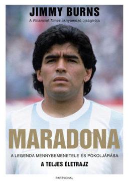 Maradona termékhez kapcsolódó kép