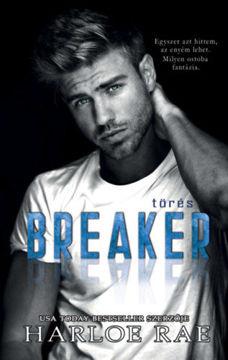 Breaker - Törés termékhez kapcsolódó kép