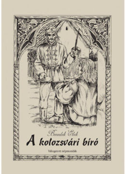 A kolozsvári bíró termékhez kapcsolódó kép