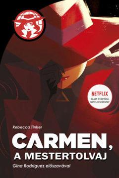 Carmen, a mestertolvaj termékhez kapcsolódó kép