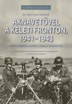 Aknavetővel a keleti fronton, 1941-1943 termékhez kapcsolódó kép