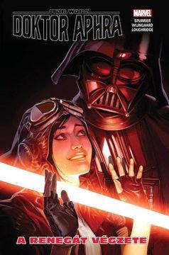 Star Wars: Doktor Aphra - A renegát végzete termékhez kapcsolódó kép