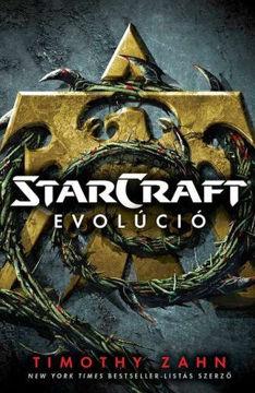 Starcraft: Evolúció termékhez kapcsolódó kép