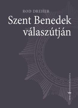 Szent Benedek válaszútján termékhez kapcsolódó kép