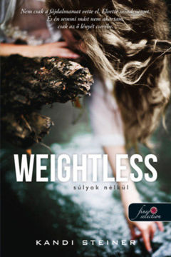 Weightless - Súlyok nélkül termékhez kapcsolódó kép