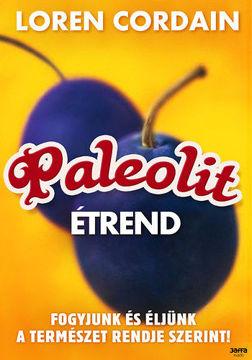 Paleolit étrend termékhez kapcsolódó kép