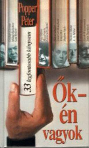 Ők - én vagyok - 33 legfontosabb könyvem termékhez kapcsolódó kép