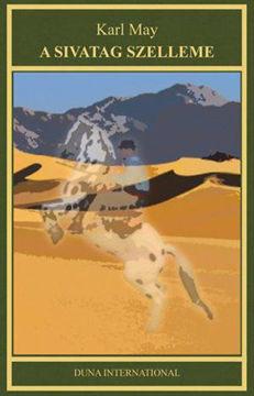 A Sivatag Szelleme termékhez kapcsolódó kép