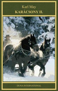 Karácsony II. termékhez kapcsolódó kép