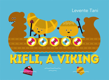 Kifli, a viking termékhez kapcsolódó kép