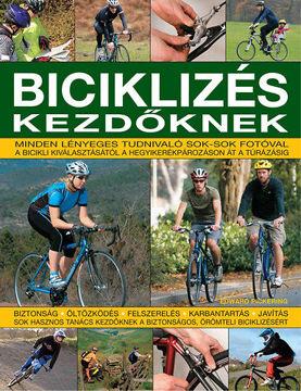 Biciklizés kezdőknek termékhez kapcsolódó kép