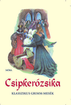 Csipkerózsika  termékhez kapcsolódó kép