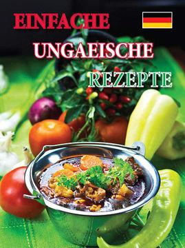 Einfache ungarische Rezepte termékhez kapcsolódó kép