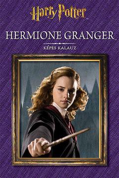 Harry Potter - Hermione Granger - Képes kalauz termékhez kapcsolódó kép