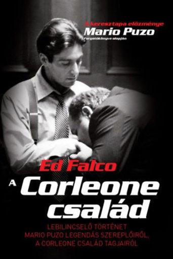 A Corleone család termékhez kapcsolódó kép