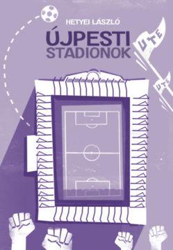 Újpesti stadionok termékhez kapcsolódó kép