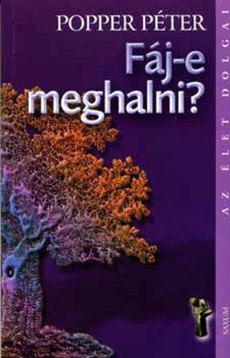 Fáj-e meghalni? - Mit tanítanak a halálról? Miben érdemes hinni? termékhez kapcsolódó kép