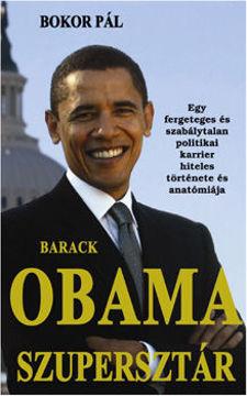 Barack Obama szupersztár termékhez kapcsolódó kép