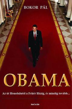 Obama termékhez kapcsolódó kép