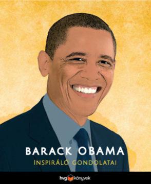 Barack Obama inspiráló gondolatai termékhez kapcsolódó kép