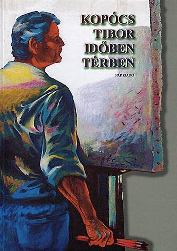 Kopócs Tibor időben térben termékhez kapcsolódó kép