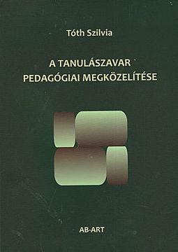 A tanulászavar pedagógiai megközelítése termékhez kapcsolódó kép
